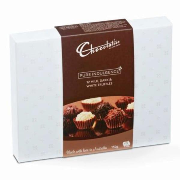 Chocolatier Pure Indulgent 140g