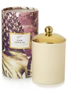 Pina Vanilla Candle