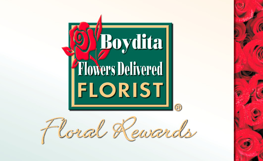 Floral Rewards